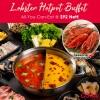 Lobster Hotpot Buffet