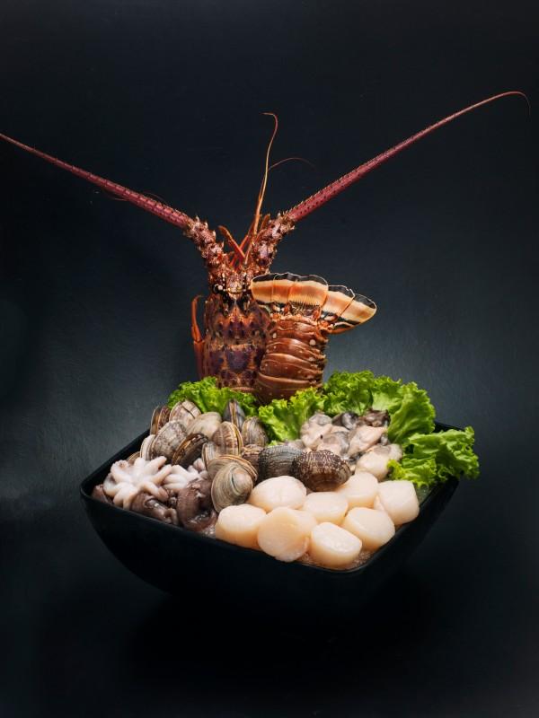 Coca Lobster Hotpot Buffet Voucher
